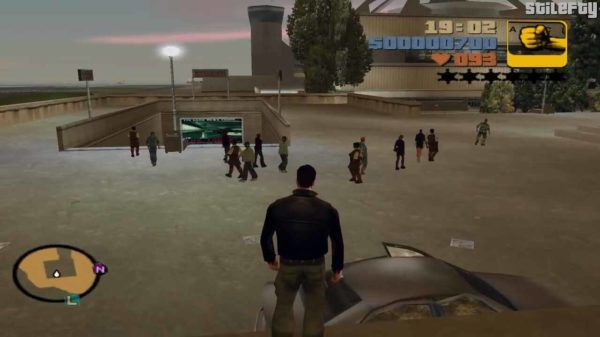 জিটিএ 3 মোবাইল ভাইস সিটি গেম ডাউনলোড GTA 3 Vice City Download