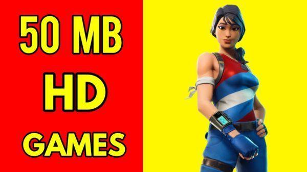 50MB Best 5 HD Games Download in BD 50MB এইচডি গেম ডাউনলোড