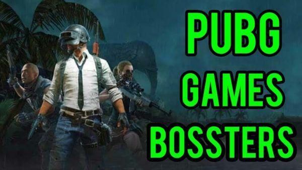 PUBG Game Boosters for Android পাবুজি গেমিং বুস্টার