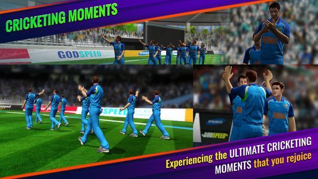 Cricket League GC ক্রিকেট গেম