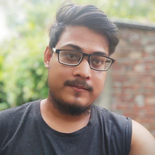 MD RAFI Bhuiyan